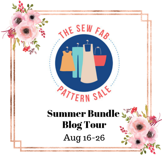 Summer Bundle Blog Tour